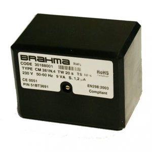 Automatika CM381