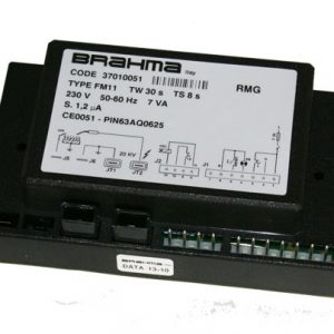 Automatika FM11