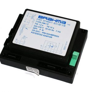 Automatika CM11F
