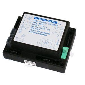 Automatika CM31F