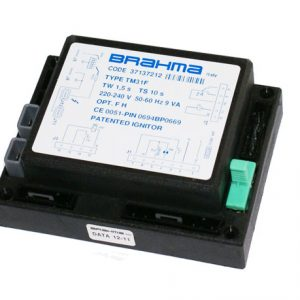 Automatika TM31F