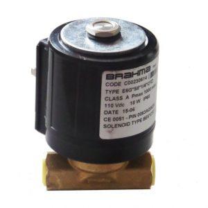 Elektromagnetický ventil 110V 1/4″ CFD