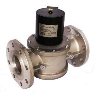 Elektromagnetický ventil NA80