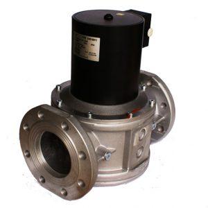 Elektromagnetický ventil NA100
