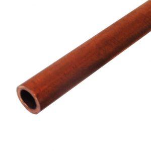 Medené rúrka D6x1mm – 1000mm