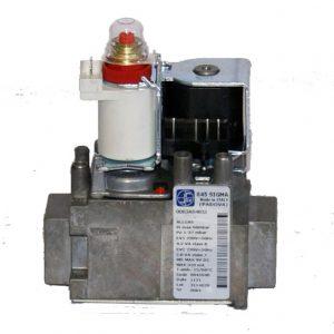 Plynový ventil SIGMA