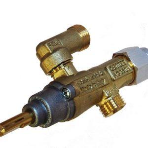Plynový ventil