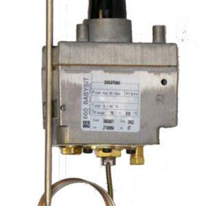 Plynový ventil BABYSIT