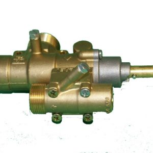 Plynový ventil PEL 23