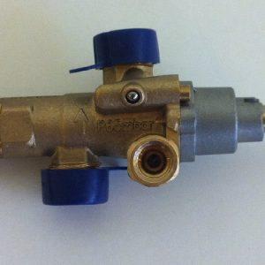 Plynový ventil 19.71