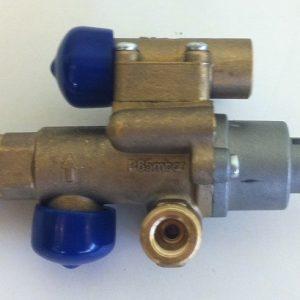 Plynový ventil 19.72