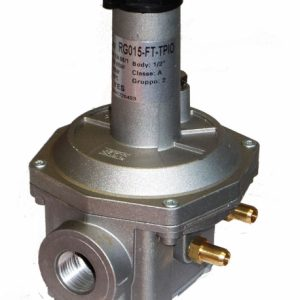 Regulátor tlaku plynu 1/2″