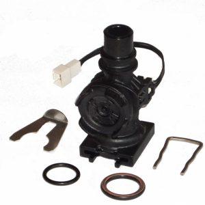 SD HMV Merač množstva-Prietokovým vysielačom