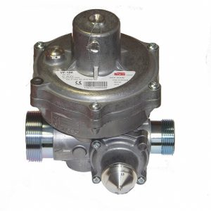 Regulátor tlaku plynu