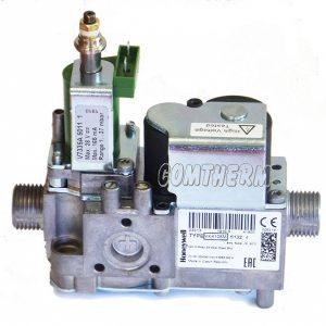 Plynový ventil VK4105