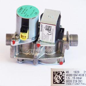 Plynový ventil VK8515